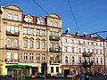 Katowice - Kamienice przy Pl. Wolności 01.JPG