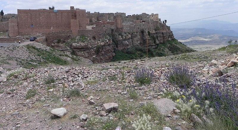 File:Kaukaban, Yemen - panoramio (5).jpg