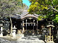 Kawaguchi Jinja (Kawaguchi).JPG