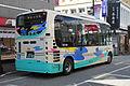 KeioBusHigashi D21203 Sugimaru rear.jpg