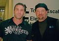 Ken Shamrock with Paul Billets.jpg