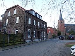 Niersstraße in Kevelaer