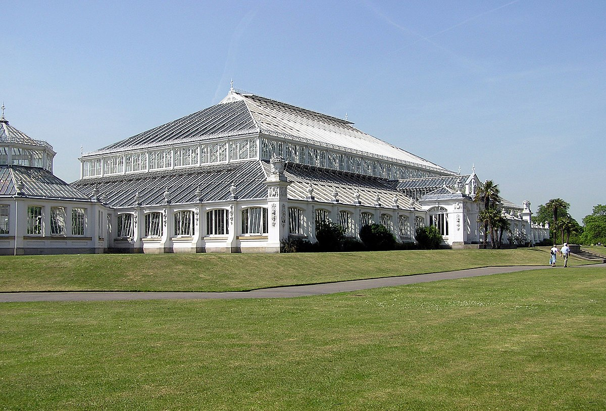 royal botanic gardens kew wikipedia. Black Bedroom Furniture Sets. Home Design Ideas