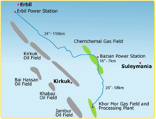 arabian pearl petroleum services llc