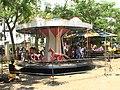 Kids zone at Stadion Kanjuruhan - panoramio.jpg