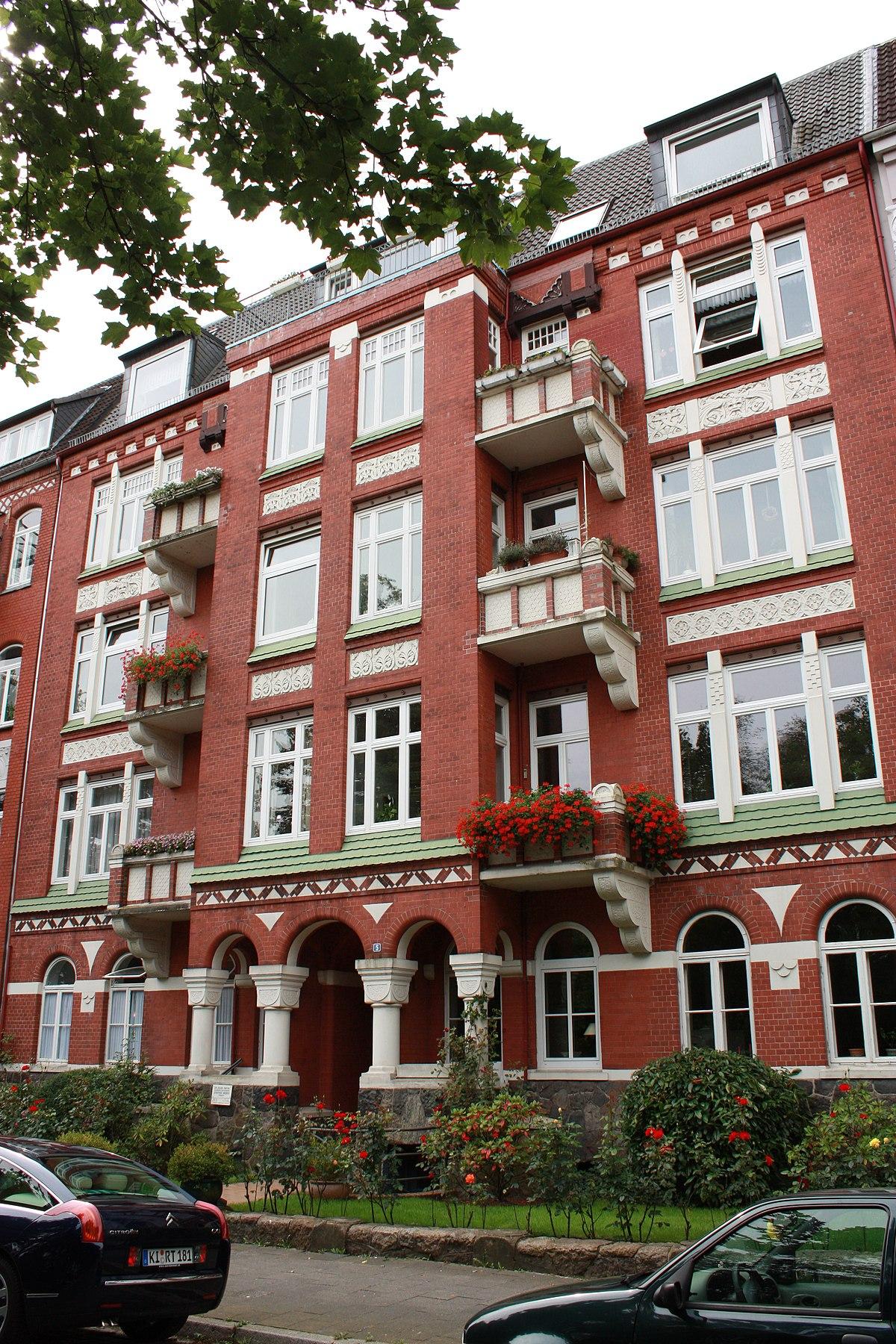 Schillerstraße Kiel