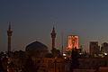 King Abdullah 1 Mosque at dusk 7.jpg