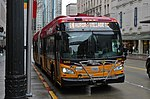 King County Metro 6202 (NFI XDE60) in Downtown Seattle (24055174063).jpg