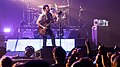 Kings Of Leon - Sheffield Arena - Saturday 10th June 2017 KOLSheffield100617-34 (35256899375).jpg