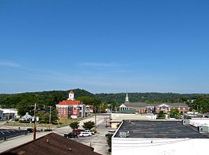 Kingston, Tennessee - Kingston