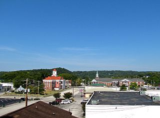 Kingston, Tennessee City in Tennessee, United States