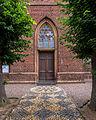 Kirchherten Zaunstraße 58 Sankt Martinus Kirche II.jpg