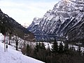Klöntalersee im Winter - panoramio.jpg