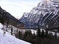 Klöntalersee im Winter - panoramio.jpg