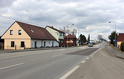 Klenovice, road No. 603.jpg
