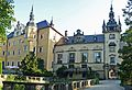 Kliczków, zamek (Klitschdorf-Schloss3).jpg