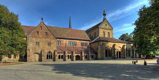 Kloster Maulbronn 2009