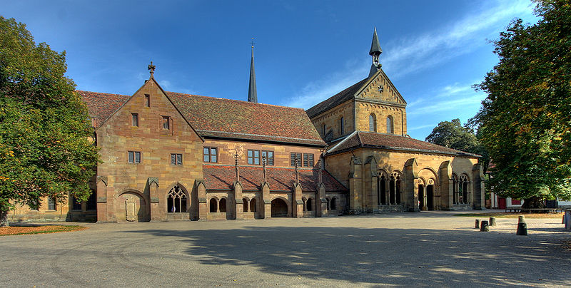 File:Kloster Maulbronn 2009.jpg