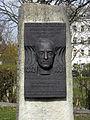 Klosterneuburg - Denkmal für Dr. Guido Holzknecht.jpg