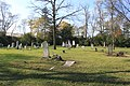 Knapp Cemetery, 1836, 43005 9 Mile Road Novi Township, Michigan - panoramio.jpg
