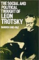 Knei-Paz - The Social and Political Thought of Leon Trotsky (cover, 1978).jpg