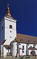 Kościół par. pw. Bożego Ciała w Jabłonkowie 5.JPG