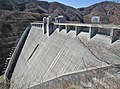 Kodama Dam left view.jpg