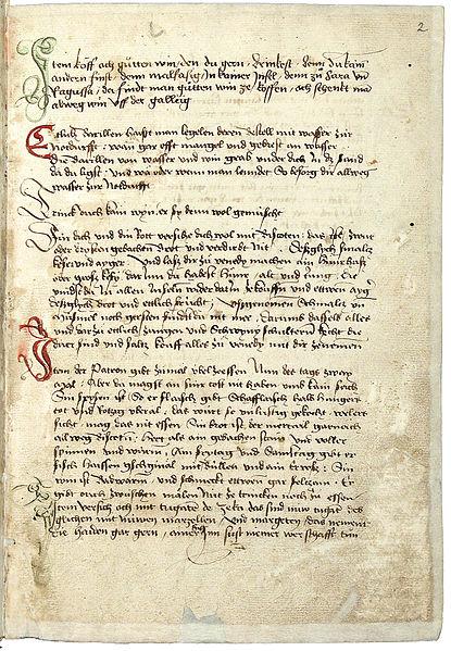 File:Konrad von Grünenberg - Beschreibung der Reise von Konstanz nach Jerusalem - Blatt 2r - 009.jpg