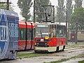 Konstal 105N, -338, Tramwaje Śląskie (36575439224).jpg