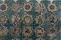 Konya Karatay Ceramics Museum Kubad Abad Palace find 2405.jpg