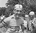Koppen van Nederlandse renners, die deelnemen aan de Tour de France , Martin Van, Bestanddeelnr 910-4593.jpg