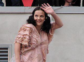 Hele Kõrve Estonian actress and singer