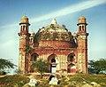 Kotli Maqbra(SHheikh AbdulNabi Shrine) 02.jpg