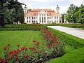 Kozłówka, pałac.JPG
