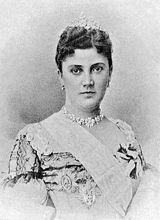 Draga Mašin Queen of Serbia