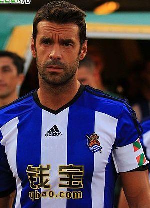 Xabi Prieto