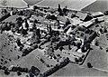 Kreßbach aus der Luft (AK 543C10 Gebr. Metz 1950er).jpg