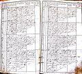Krekenavos RKB 1849-1858 krikšto metrikų knyga 027.jpg