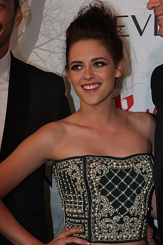 Snow White and the Huntsman - Stewart at the Snow White and the Huntsman premiere, Sydney in June 2012.