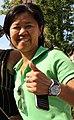 Kristyn Wong-Tam at Labour Day Parade - 2015 (21087557540) (cropped).jpg