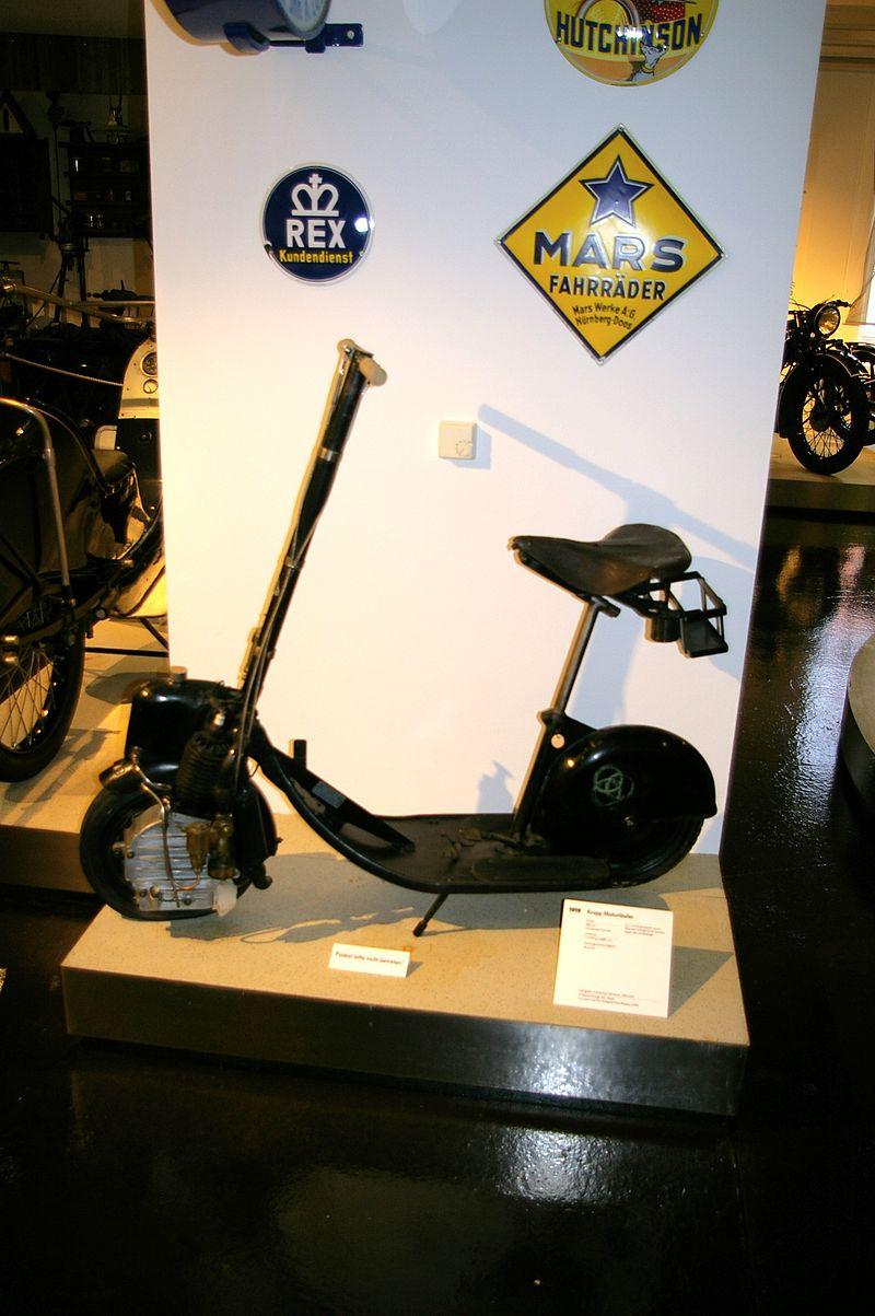 Zweirad mit Frontantrieb 800px-Krupp-Roller