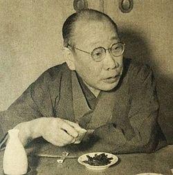 久保田万太郎 - ウィキペディアより引用