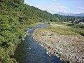 Kumano River Toyama Japan.jpg
