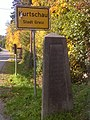 Kurtschau (Stadt Greiz), Wegweiserstein (1).jpg