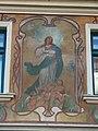 Kutna Hora Ceska 193 freska.JPG