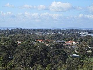 Leda, Western Australia Suburb of Perth, Western Australia