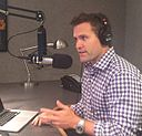 Kyle Brandt on the Jim Rome Show.jpg