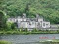 Kylemore Castle - panoramio.jpg