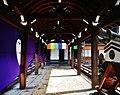 Kyoto Kosho-ji Korridor zwischen den Hallen.jpg