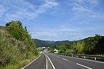 Kyoto Prefectural Road Route 62 Ujikoya line Minami-bypass in Minami, Ujitawara, Kyoto June 24, 2018 16.jpg